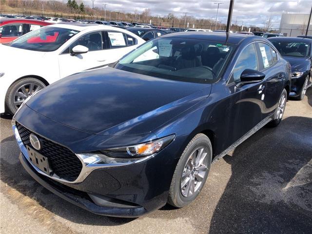 2019 Mazda Mazda3 GS (Stk: 16569) in Oakville - Image 1 of 5