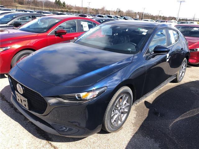 2019 Mazda Mazda3 Sport GS (Stk: 16572) in Oakville - Image 1 of 5