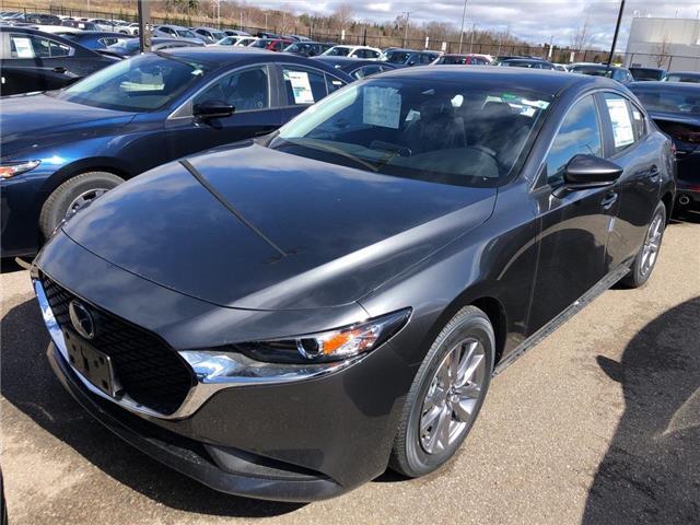 2019 Mazda Mazda3 GS (Stk: 16571) in Oakville - Image 1 of 5