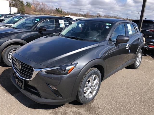 2019 Mazda CX-3 GS (Stk: 16578) in Oakville - Image 1 of 5