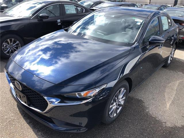 2019 Mazda Mazda3 GS (Stk: 16577) in Oakville - Image 1 of 5