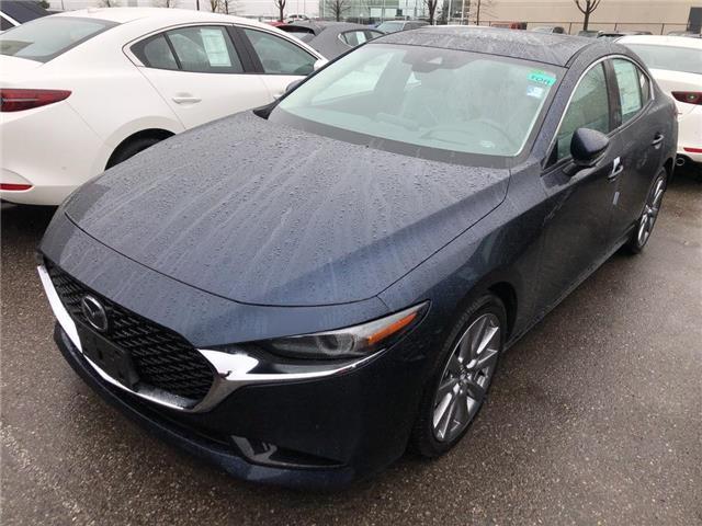 2019 Mazda Mazda3 GT (Stk: 16589) in Oakville - Image 1 of 5