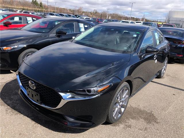 2019 Mazda Mazda3 GT (Stk: 16591) in Oakville - Image 1 of 5