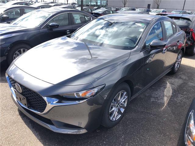 2019 Mazda Mazda3 GS (Stk: 16575) in Oakville - Image 1 of 5