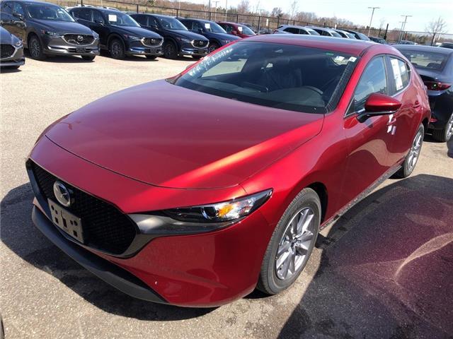 2019 Mazda Mazda3 Sport GS (Stk: 16616) in Oakville - Image 1 of 5