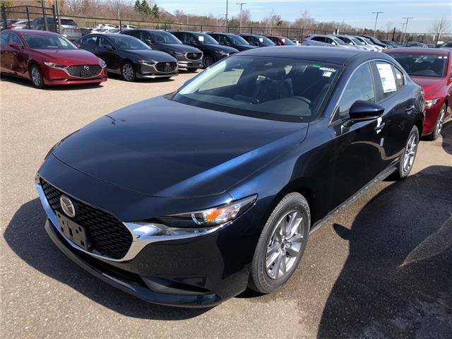 2019 Mazda Mazda3 GS (Stk: 16618) in Oakville - Image 1 of 5
