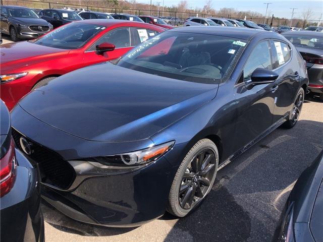 2019 Mazda Mazda3 Sport GT (Stk: 16613) in Oakville - Image 1 of 5