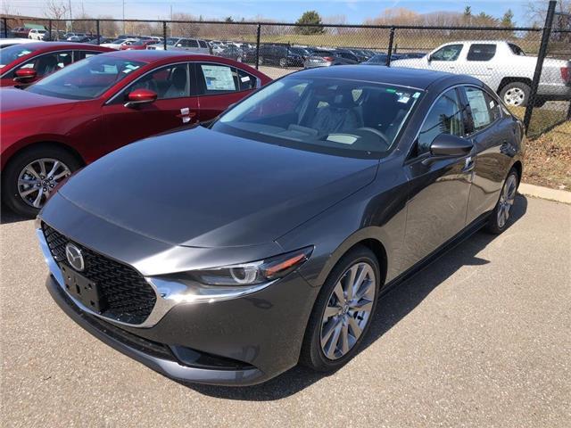 2019 Mazda Mazda3 GT (Stk: 16621) in Oakville - Image 1 of 5