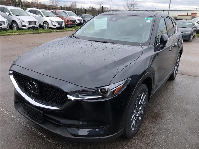 2019 Mazda CX-5 Signature (Stk: 16652) in Oakville - Image 1 of 5