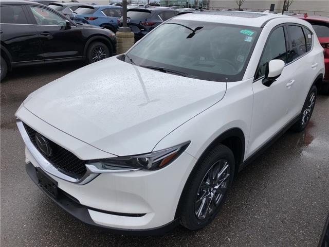 2019 Mazda CX-5 Signature (Stk: 16653) in Oakville - Image 1 of 5