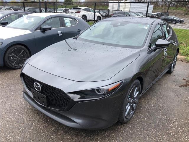 2019 Mazda Mazda3 Sport GT (Stk: 16654) in Oakville - Image 1 of 5