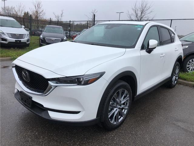 2019 Mazda CX-5 Signature (Stk: 16672) in Oakville - Image 1 of 5