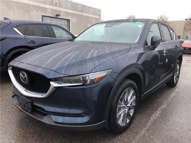 2019 Mazda CX-5 GT w/Turbo (Stk: 16673) in Oakville - Image 1 of 5