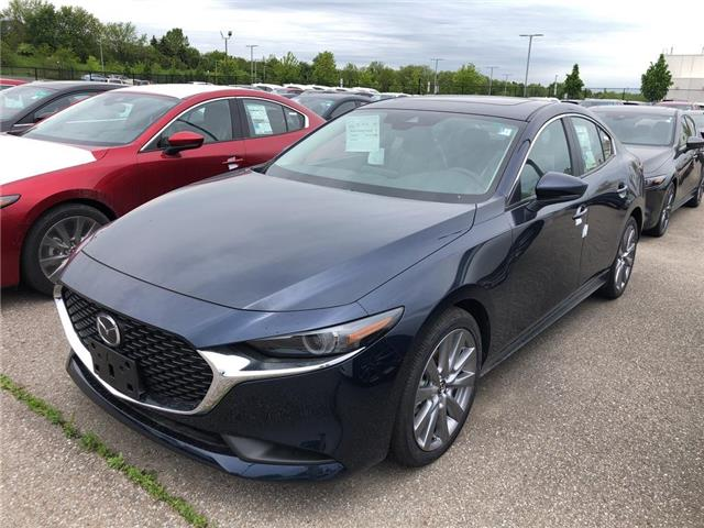 2019 Mazda Mazda3 GT (Stk: 16692) in Oakville - Image 1 of 5