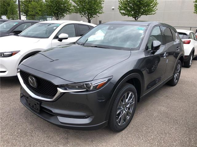 2019 Mazda CX-5 Signature (Stk: 16688) in Oakville - Image 1 of 5