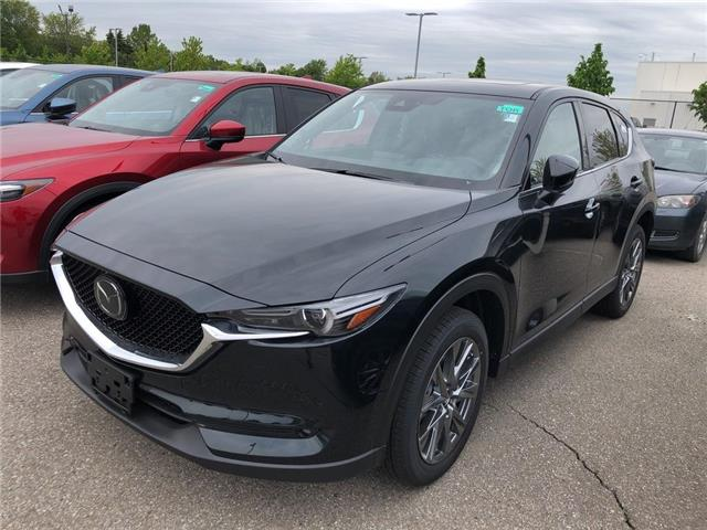 2019 Mazda CX-5 Signature (Stk: 16704) in Oakville - Image 1 of 5