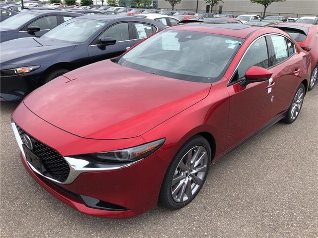2019 Mazda Mazda3 GT (Stk: 16702) in Oakville - Image 1 of 5
