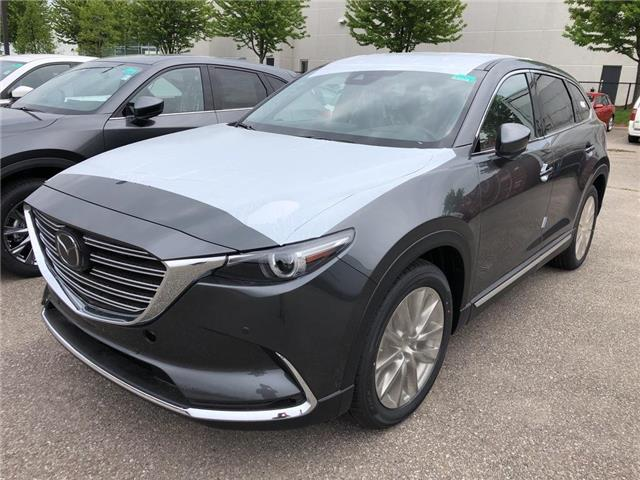 2019 Mazda CX-9 Signature (Stk: 16706) in Oakville - Image 1 of 5