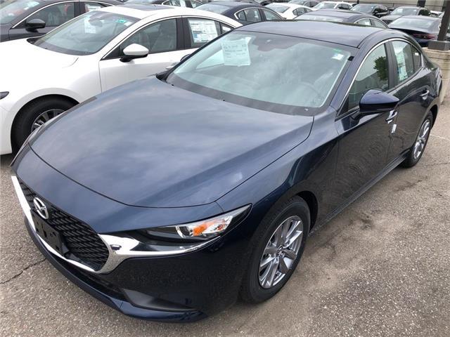 2019 Mazda Mazda3 GX (Stk: 16711) in Oakville - Image 1 of 5