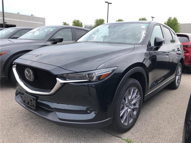 2019 Mazda CX-5 GT w/Turbo (Stk: 16710) in Oakville - Image 1 of 5