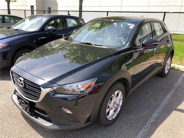 2019 Mazda CX-3 GS (Stk: 16715) in Oakville - Image 1 of 5