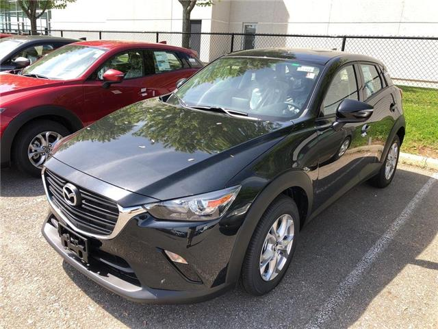 2019 Mazda CX-3 GS (Stk: 16721) in Oakville - Image 1 of 5