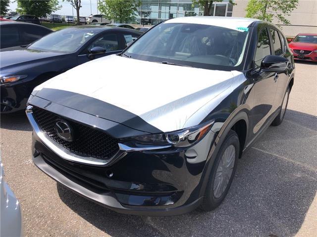 2019 Mazda CX-5 GS (Stk: 16726) in Oakville - Image 1 of 5