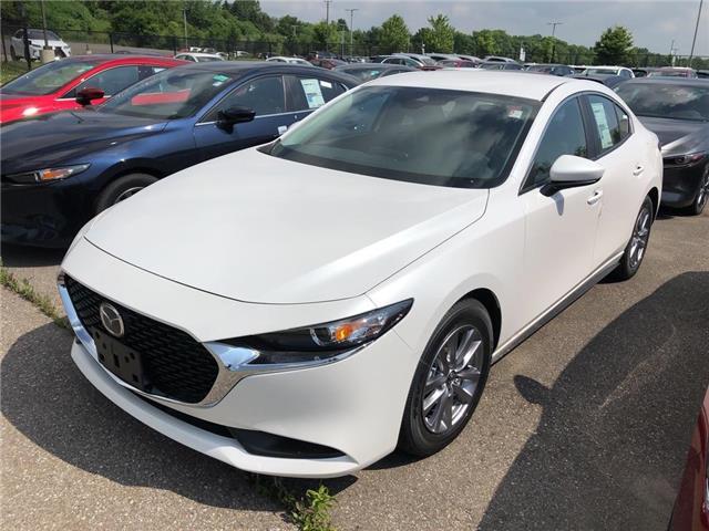 2019 Mazda Mazda3 GS (Stk: 16742) in Oakville - Image 1 of 5