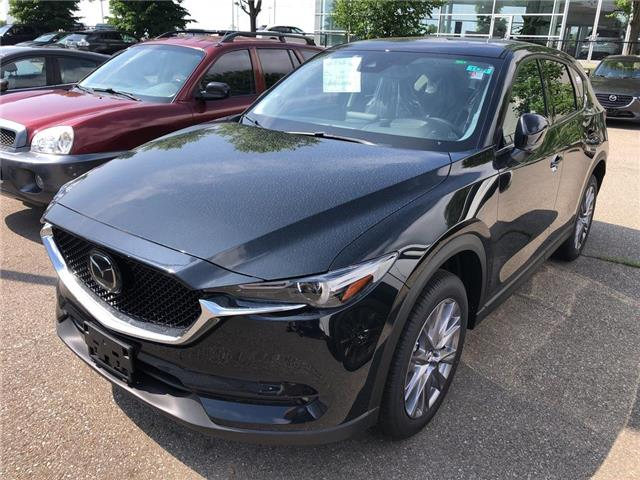 2019 Mazda CX-5 GT w/Turbo (Stk: 16749) in Oakville - Image 1 of 5