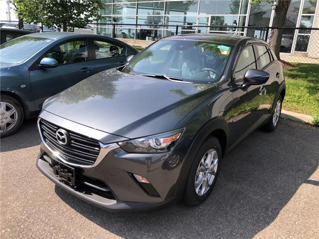 2019 Mazda CX-3 GS (Stk: 16751) in Oakville - Image 1 of 5