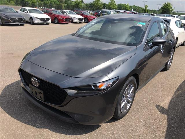 2019 Mazda Mazda3 Sport GS (Stk: 16748) in Oakville - Image 1 of 5