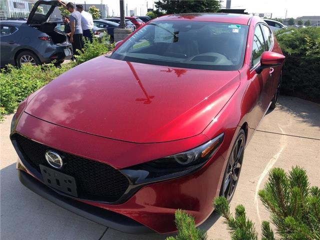 2019 Mazda Mazda3 Sport GT (Stk: 16746) in Oakville - Image 1 of 5