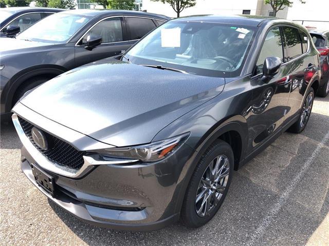 2019 Mazda CX-5 Signature (Stk: 16750) in Oakville - Image 1 of 5