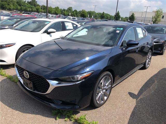 2019 Mazda Mazda3 GT (Stk: 16747) in Oakville - Image 1 of 5