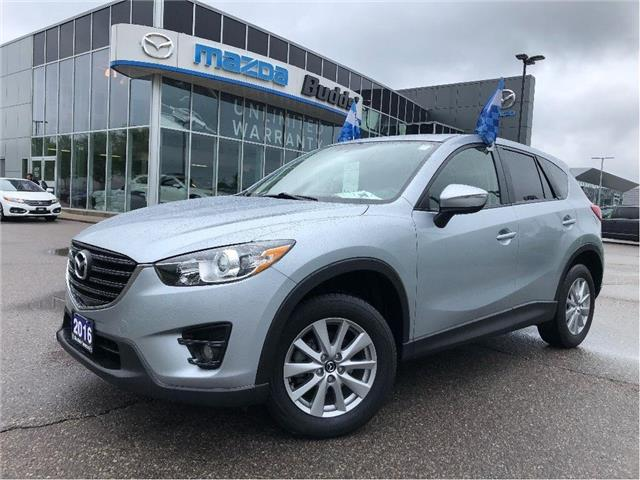 2016 Mazda CX-5 GS (Stk: 16741A) in Oakville - Image 1 of 21