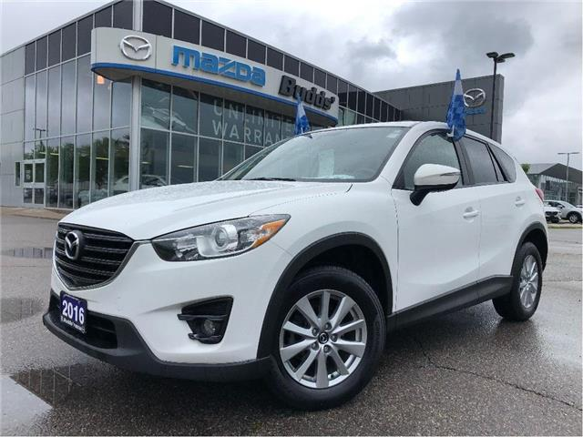 2016 Mazda CX-5 GS (Stk: P3473) in Oakville - Image 1 of 21