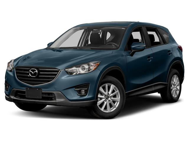 2016 Mazda CX-5 GS (Stk: 16544A) in Oakville - Image 1 of 9