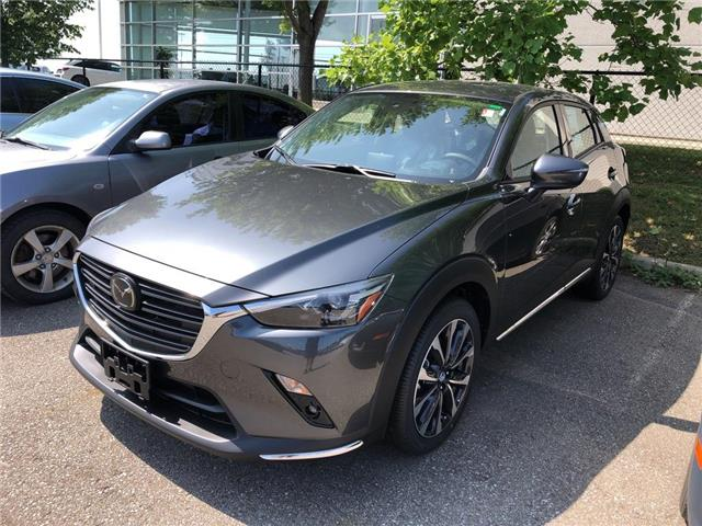 2019 Mazda CX-3 GT (Stk: 16759) in Oakville - Image 1 of 5