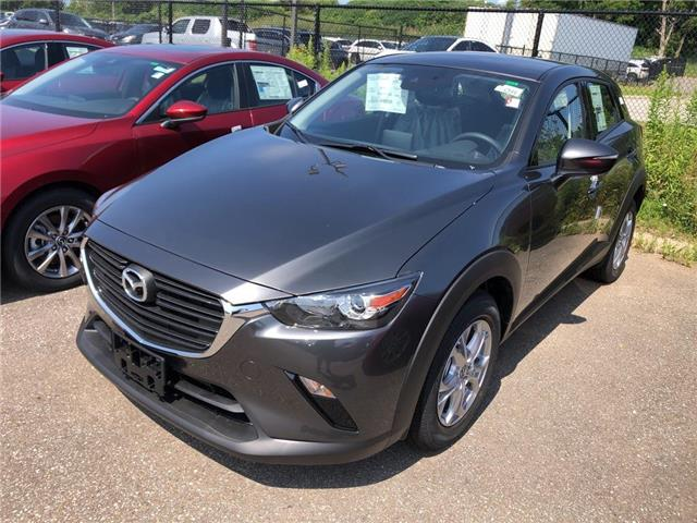 2019 Mazda CX-3 GS (Stk: 16767) in Oakville - Image 1 of 5