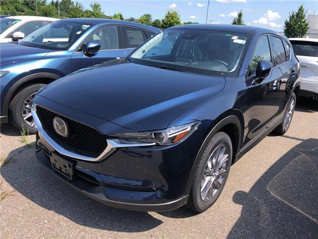 2019 Mazda CX-5 GT (Stk: 16765) in Oakville - Image 1 of 5