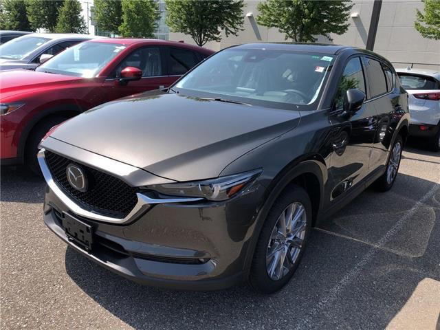 2019 Mazda CX-5 GT (Stk: 16774) in Oakville - Image 1 of 5