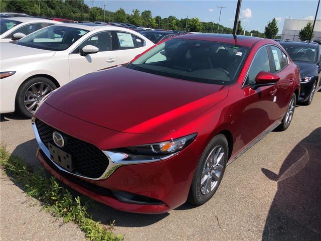 2019 Mazda Mazda3 GS (Stk: 16775) in Oakville - Image 1 of 5