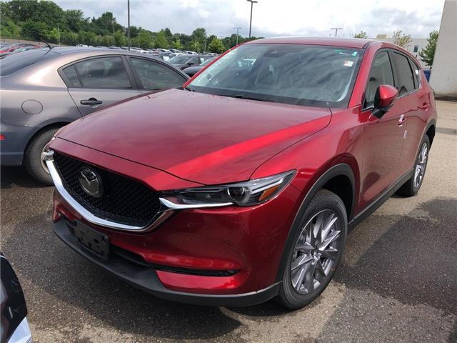 2019 Mazda CX-5 GT (Stk: 16772) in Oakville - Image 1 of 5