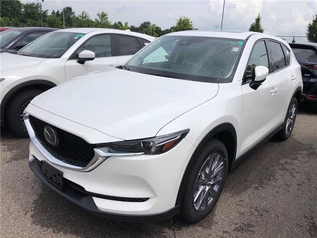 2019 Mazda CX-5 GT (Stk: 16770) in Oakville - Image 1 of 5