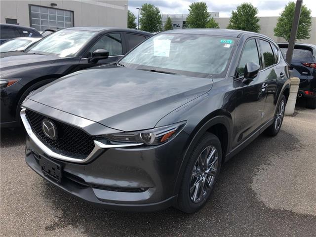 2019 Mazda CX-5 Signature (Stk: 16773) in Oakville - Image 1 of 5