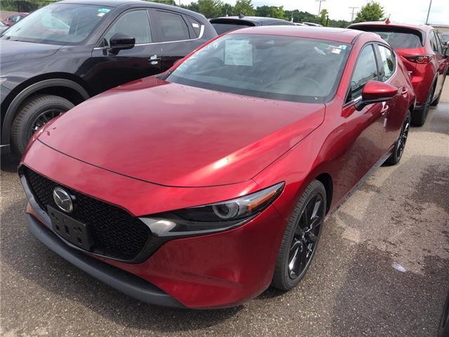 2019 Mazda Mazda3 Sport GT (Stk: 16777) in Oakville - Image 1 of 5