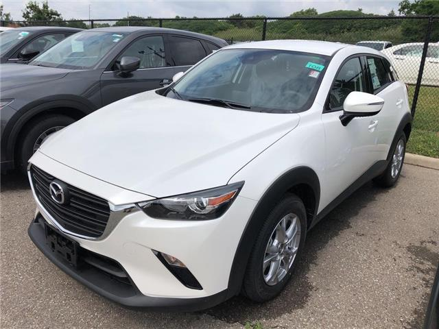 2019 Mazda CX-3 GS (Stk: 16780) in Oakville - Image 1 of 5