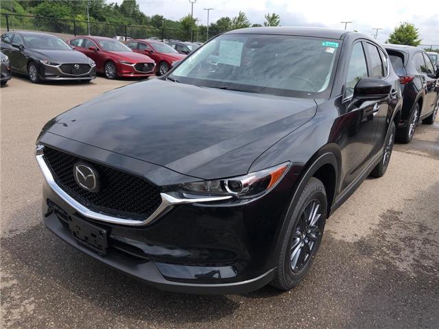 2019 Mazda CX-5 GS (Stk: 16779) in Oakville - Image 1 of 5