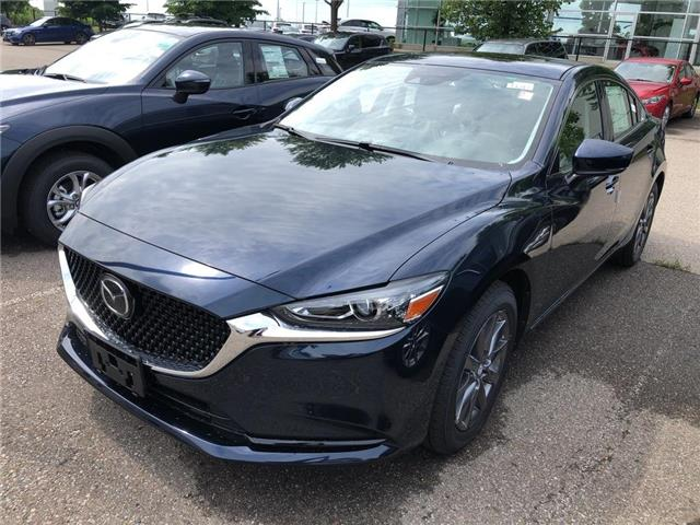 2019 Mazda MAZDA6 GS-L (Stk: 16785) in Oakville - Image 1 of 5