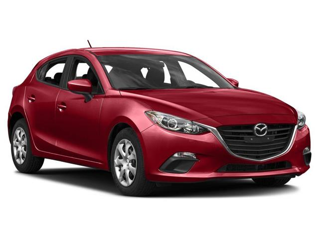 2015 Mazda Mazda3 Sport GS (Stk: P3485) in Oakville - Image 1 of 10
